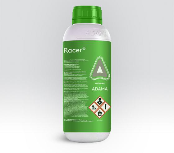 RACER - Herbicid