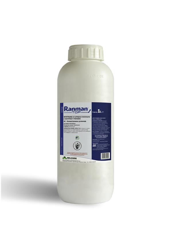 RANMAN TOP - Fungicid