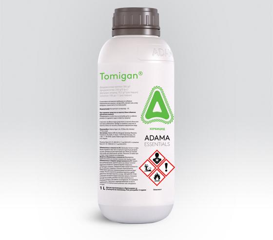 TOMIGAN - Herbicid
