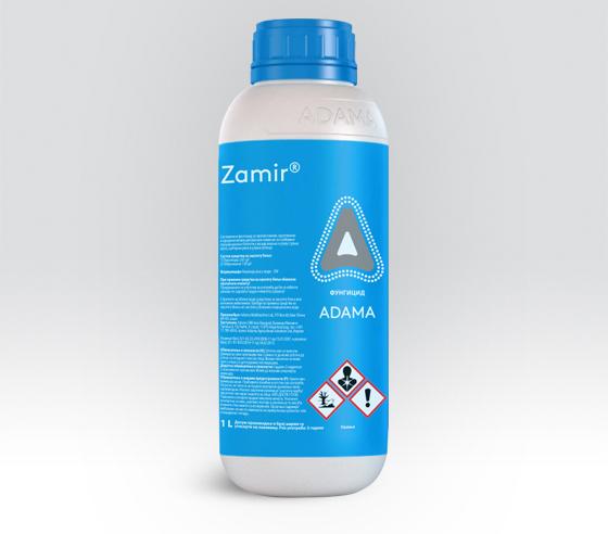 ZAMIR - fungicid