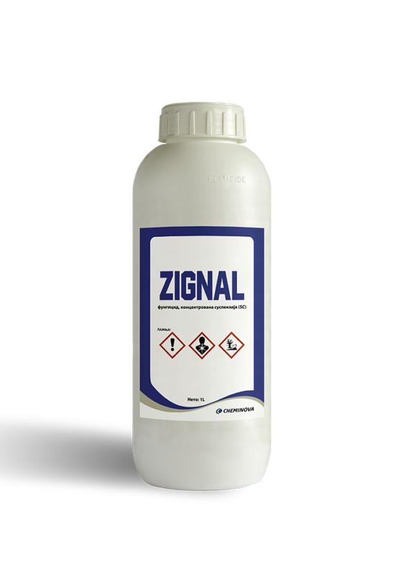 ZIGNAL - Fungicid