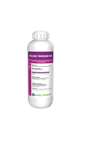 foligal mangan