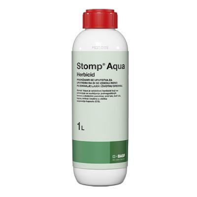 Stomp-Aqua - Herbicid