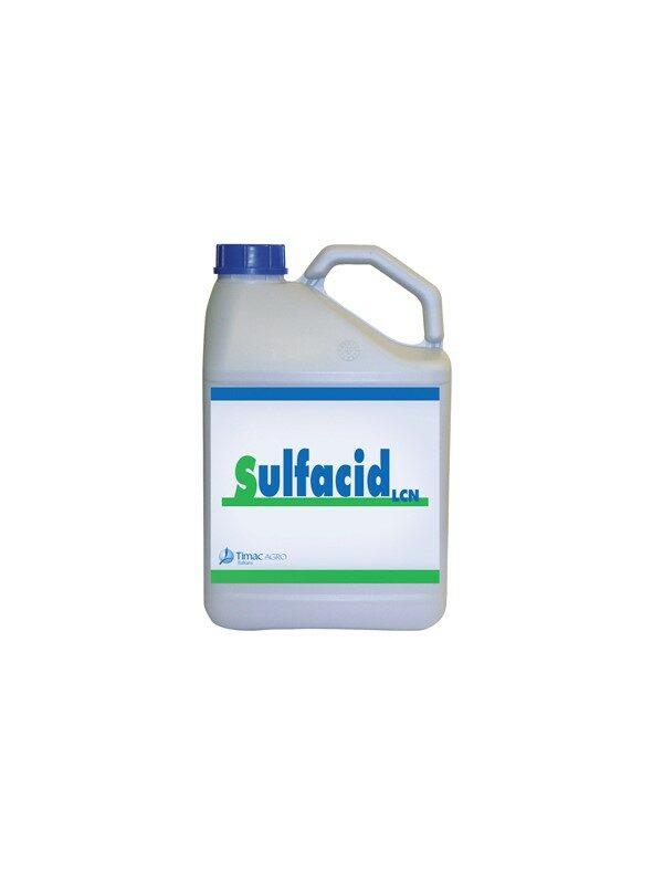 sulfacid